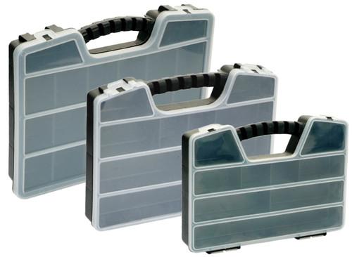 SP Tools Parts Organiser Triple Pack.