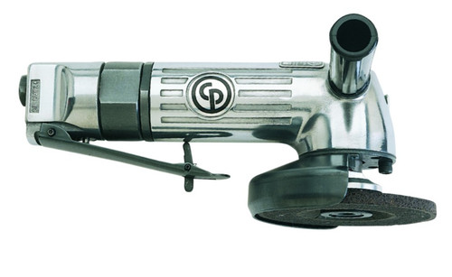 """Chicago Pneumatic 5"""" (125MM) ANGLE GRINDER CP854E"""