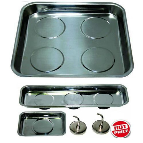 SP Tools Magnetic Parts Tray Mega Pack.