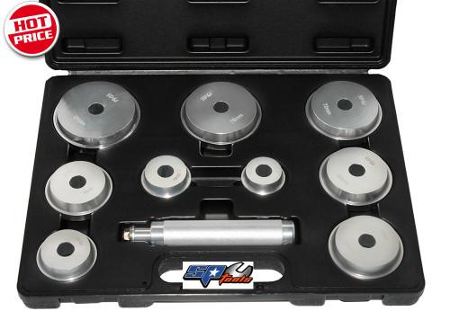SP Tools 10pc Bearing Race & Seal Driver Set SP66040.