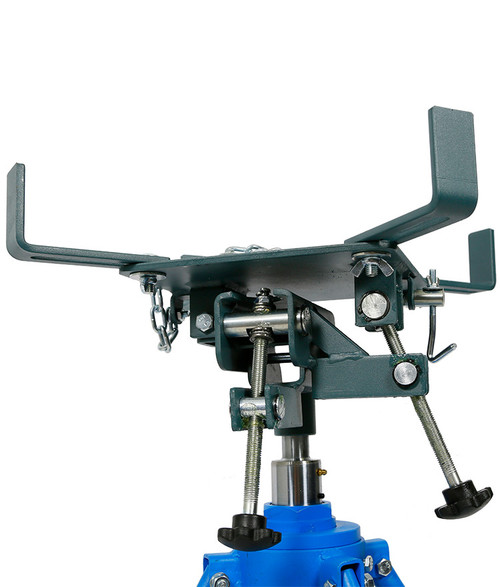 TQPro Expert Transmission Lifter 1000kg Hydraulic