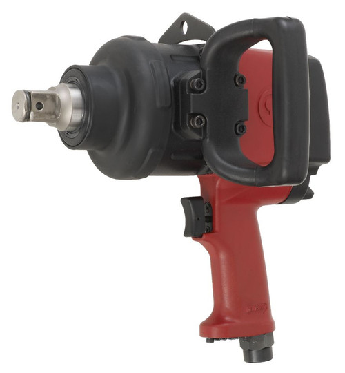 """Chicago 1"""" Drive Pneumatic Air Impact Wrench Super Duty."""