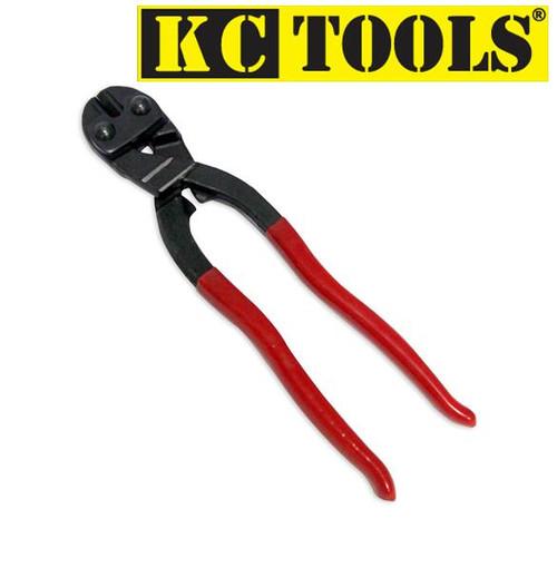 "KC Tools Micro Bolt cutter Hi Tensile 8"""