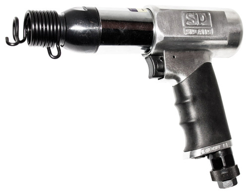 Heavy duty industrial unit. Made for daily use.