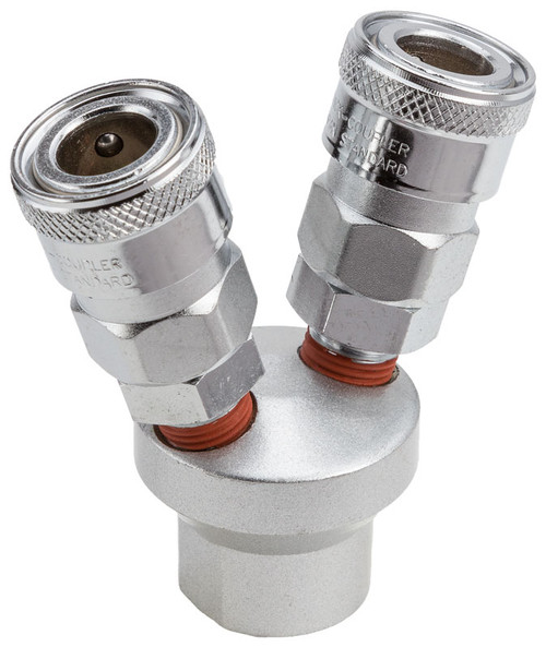 Geiger 2 Way Cluster Coupler Nitto Compatible