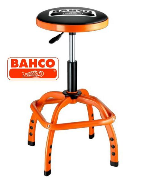 Bahco Heavy Duty Swivel Workshop Seat