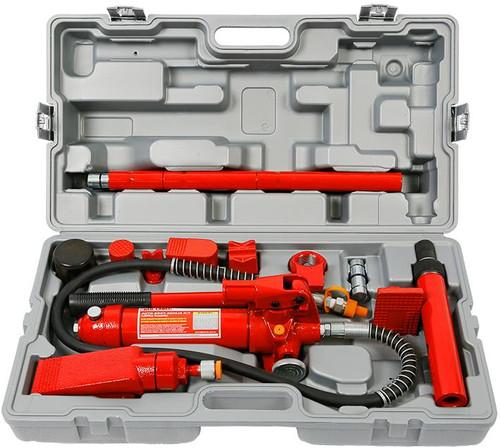 Red Label Heavy Duty 4000kg Porta Power Kit