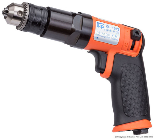 Kuani Heavy Duty Mini Air Drill