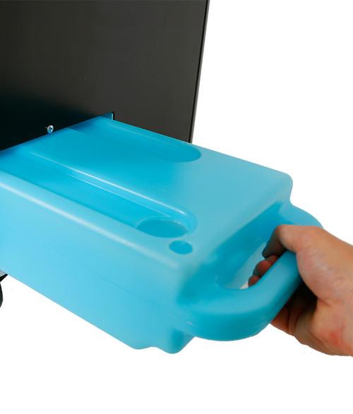 Tradequip Workshop Refrigerated Air Conditioner 4.5kw