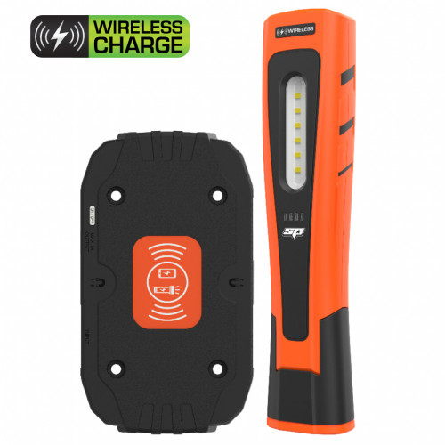 SP Tools SMD LED Wireless Charge Worklight & Torch