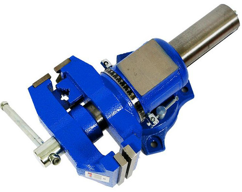 Tradequip Industrial Multi Purpose with Pipe Jaws 150mm