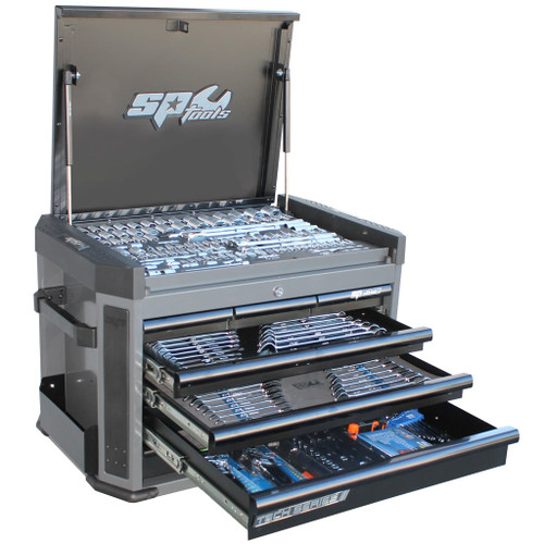 SP Tools 295pce AF MM Tech Series Toolkit