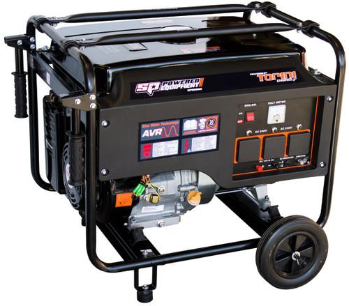 SPG6800 SP Tools 13Hp Industrial Series Petrol Generator