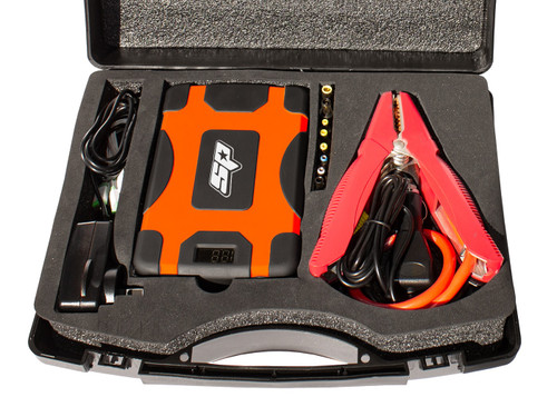 SP Tools LI+ Cobalt Power Bank Hi Density Jump Starter 1600A