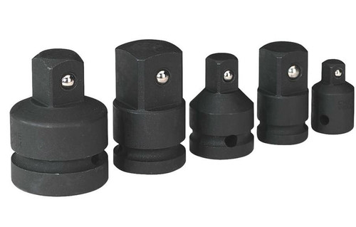 Geiger GXIA5 Multi Impact Socket Adaptor Set. Hot Price
