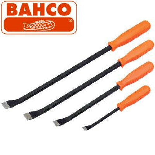 Bahco Heavy Duty Pry Bars. Great price & quality