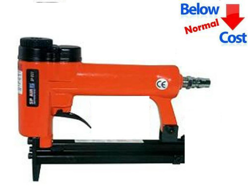 SP Air 21 Gauge Construction Series Stapler. Limited Stock!