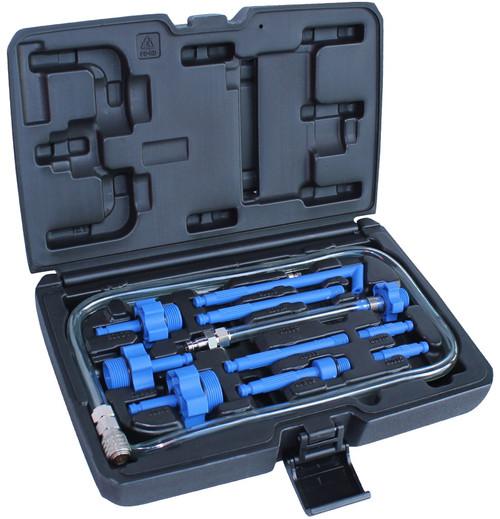 SP Tools Quick Flow Drill Pump Transmission Adaptor Kit