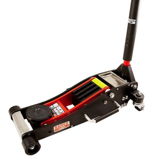 Bahco 2 Tonne Light Weight Aluminium Racing Jack