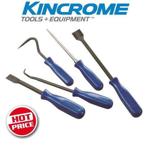 Kincrome SCRAPER & REMOVER SET 5PCE 06059