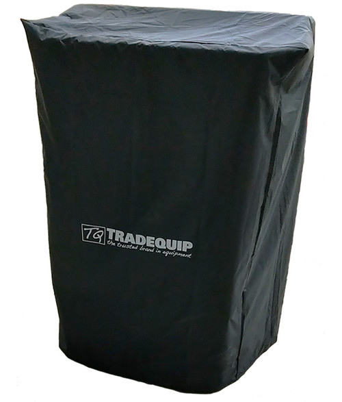Tradequip Portable Evaporative  Workshop Cooler Cover