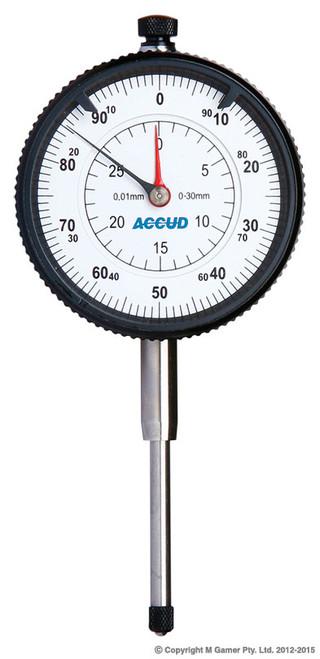 "Accud 1"" AF Dial Indicator"