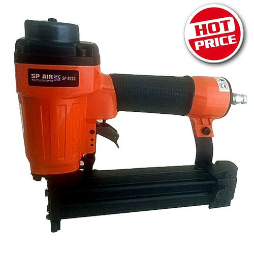 SP Air 16 Gauge Air Finish Brad Nail Gun. LIMITED STOCK