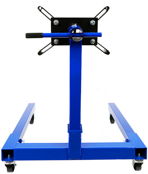 Tradequip Heavy Duty 680Kg Engine Stand