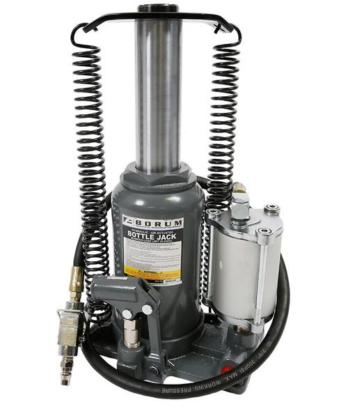 Borum Industrial Air/Hydraulic Jack 20000kg