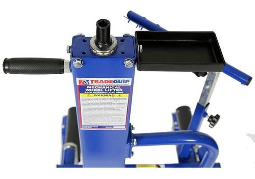 Tradequip Tyre & Wheel Lifter