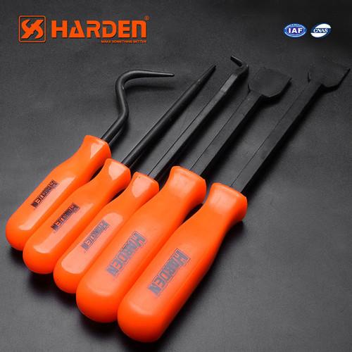 Harden Scraper Pick & Remover Kit