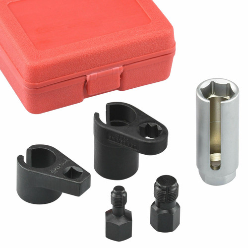 Wintool Oxygen Sensor Socket Kit 5pc