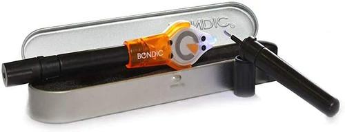 Bondic Liquid Plastic Welder UV Light Activated 2 Refill Pack