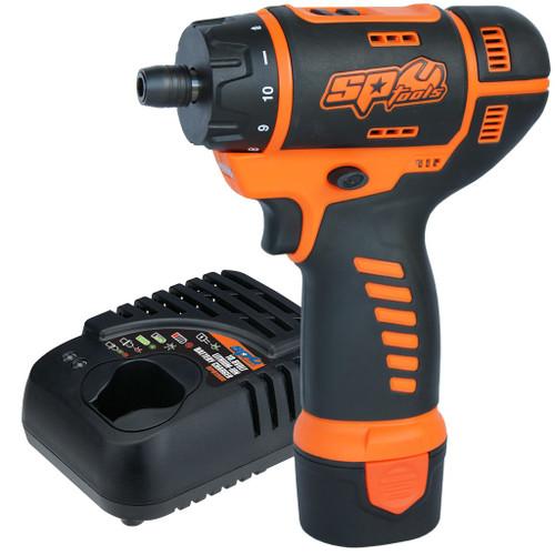 SP Tools Max Drive 12v Mini Screwdriver