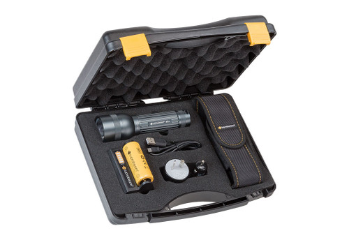 Q7XRS Suprabeam Rechargeable Ultra Hand Torch 2000Lm
