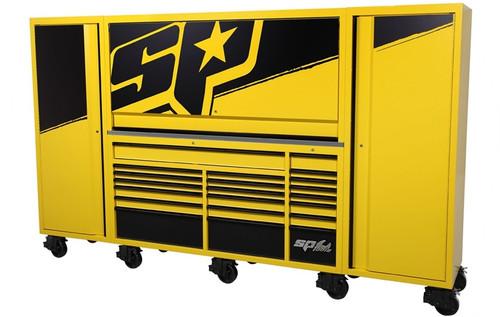 SP USA Sumo Limited Edition Mega Tool Station