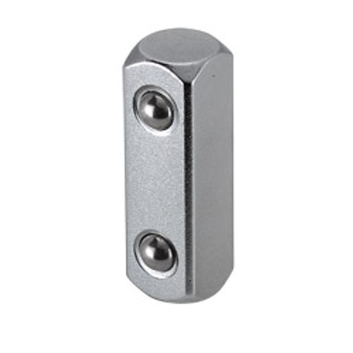 """WINMAX DOUBLE END COUPLER 3/4"""" DRIVE"""