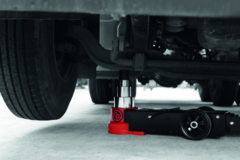 Our New Heavy Duty Air Actuated Hydraulic Jacks Now Available 30 to 100 tons