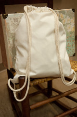 Cotton Backpacks for Your Next Event