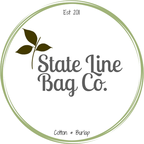 State Line Bag Company Custom Bags, Burlap Bags, Muslin Bags, and More