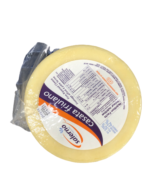 Salerno Casata Friulano Cheese ~2kg