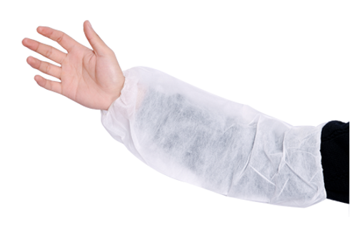 Sleeve Covers Non-Woven 100/Pack