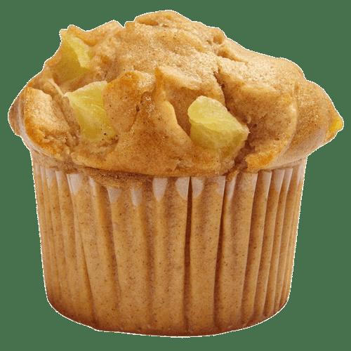 Apple Oatmeal Muffin Batter 16.5lb