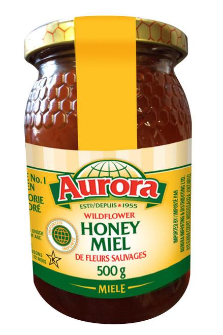 Aurora Honey 500g