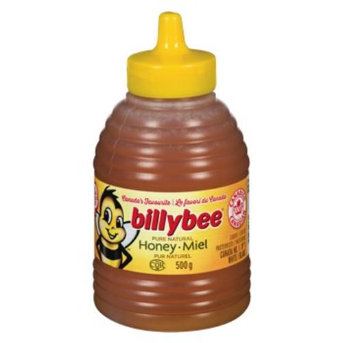Billy Bee Liquid Honey 500g