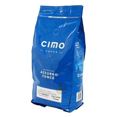 Café Cimo Espresso Azzurro 2kg