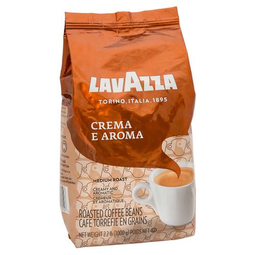 Lavazza Crema & Aroma Coffee 1kg