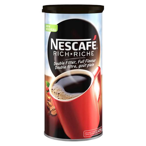 Nescafe Instant Coffee 475g