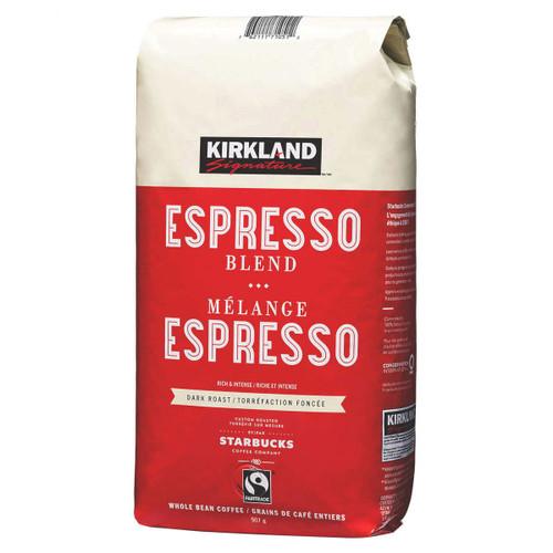 Signature Espresso Blend 907g
