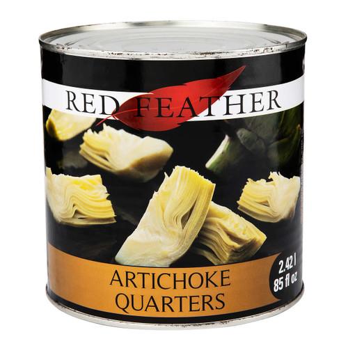 Artichoke Quarters 2.84L
